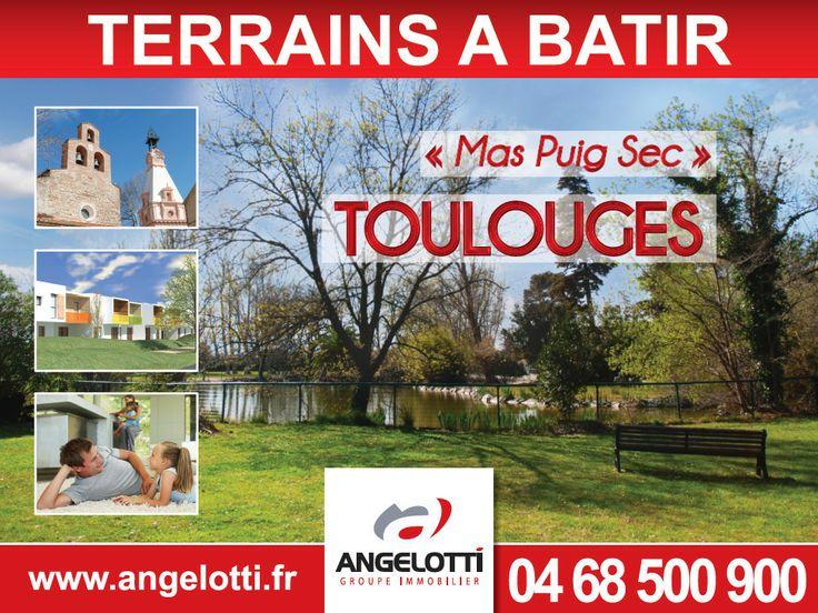 MAS PUIG SEC - Toulouges (66) - MO: SNC MAS PUIG SEC - Architecte: Archiconcept - Christophe Moly - Photographe: Com'media