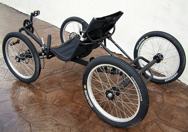 1000 Images About Recumbent Cycles On Pinterest Quad