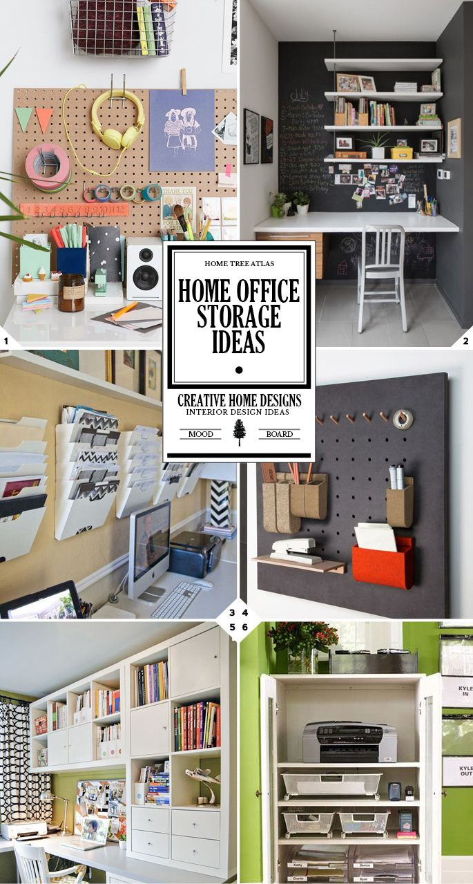 home office storage solutions. home office organization and storage ideas solutions