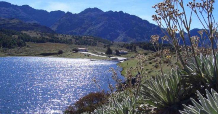 Bogotá es una tierra bendecida. No solo tiene al Sumapaz en su jurisdicción -el  ...