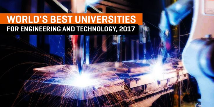 """Fortunately, there is no shortage of colleges and universities out there, ever wonder how the world's best engineering and technology programs stack up against one another? The CEOWORLD magazine's """"Education Institutions Ranking Report, 2017"""" has released the world's best universities for engineering and technology, 2017 list. It would come as no surprise that American universities …"""