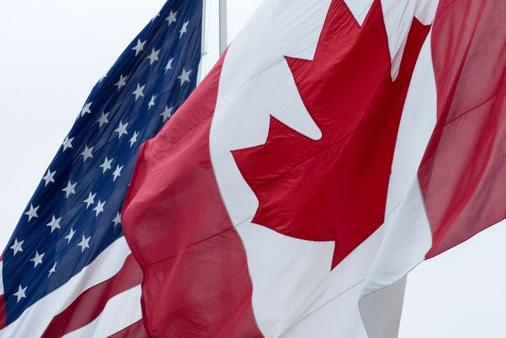 Things We Wish Americans Knew About Us:  We Speak English And French, Not Canadian