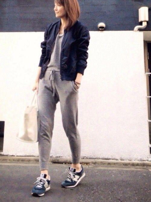 JOURNAL STANDARD relume WOMENのミリタリージャケット「MA-1ブルゾン_#」を使ったLUMIEのコーディネートです。WEARはモデル・俳優・ショップスタッフなどの着こなしをチェックできるファッションコーディネートサイトです。
