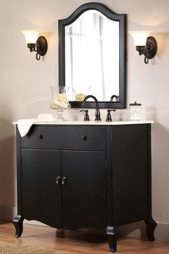 Home Decorators Collection Camille Vanity And Mirror