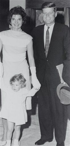 Jackie Kennedy Pregnant: 90 Best Images About JFK, Jackie & The Children On