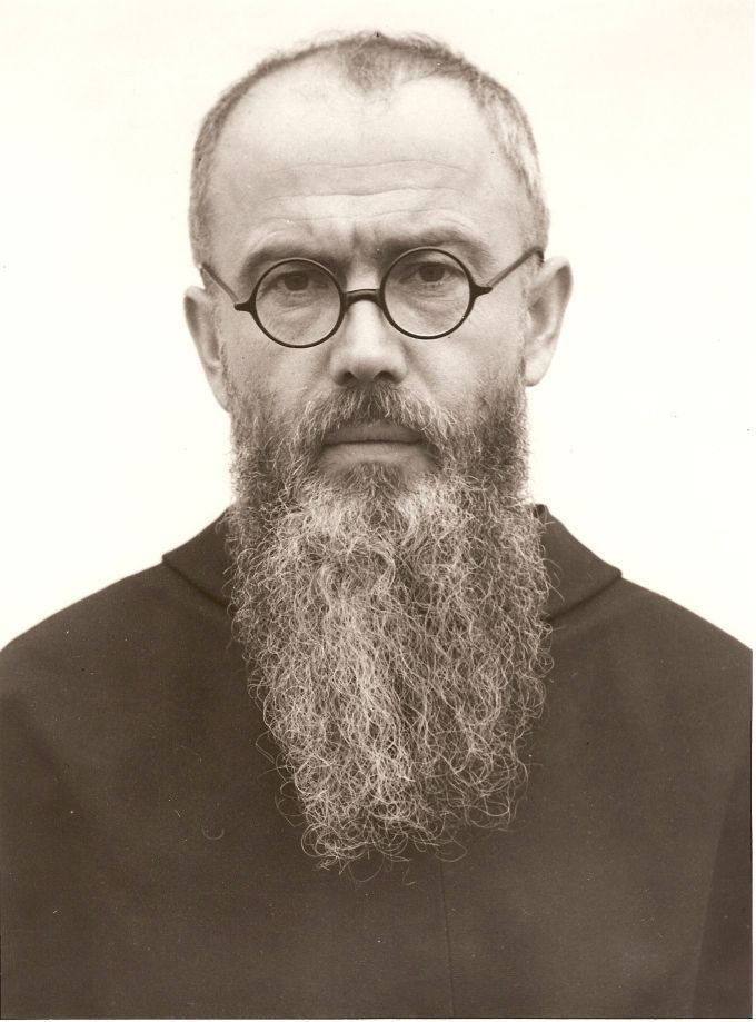 Long ago, I decided to dedicate my business, Daybreak Social Media, to Saint Maximilian Kolbe. Here is why I made this decision and am blessed by everything Saint Maximilian represented. Saint Max…