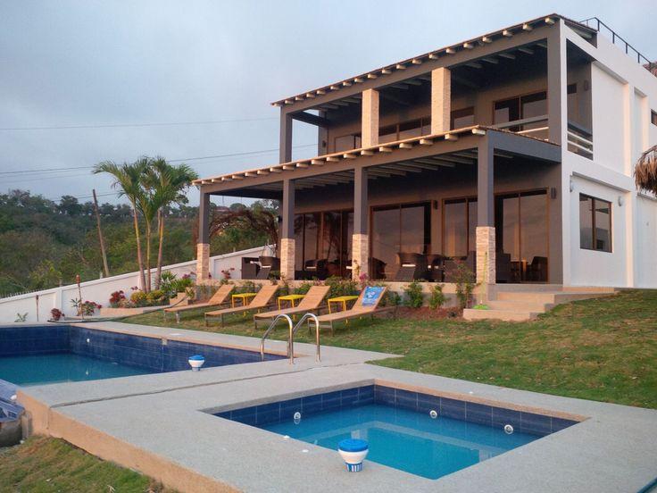 Las casas en ecuador tiene electrodom sticos y dormitorios - Casas de electrodomesticos ...