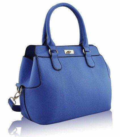 blue grab bag www.lavaii.pl