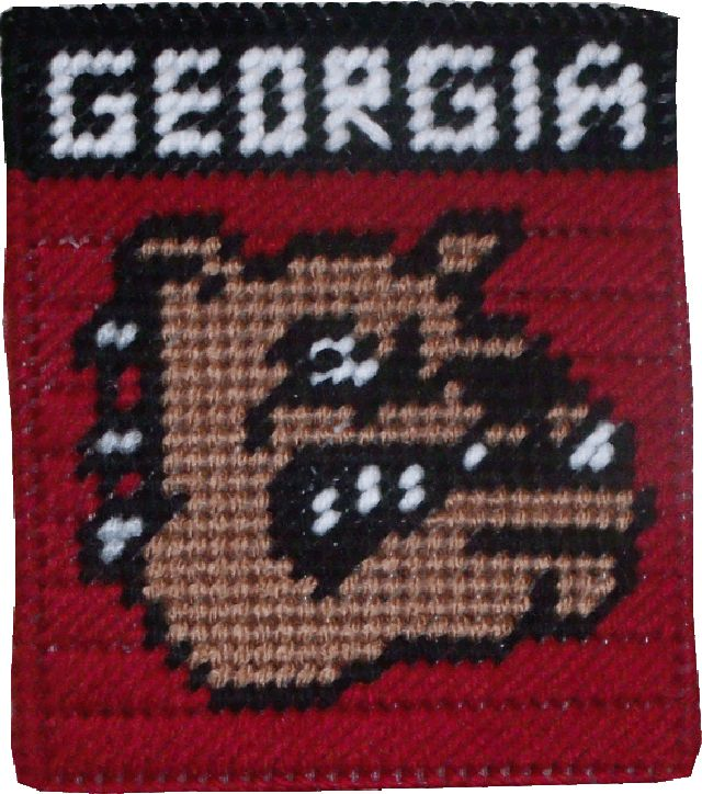 93 Best College Teams Tissue Box Images On Pinterest