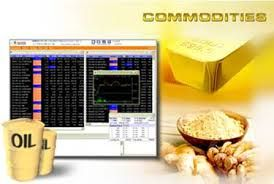 COMMODITY TRADING LEVELS AND TRENDS FOR TODAY
