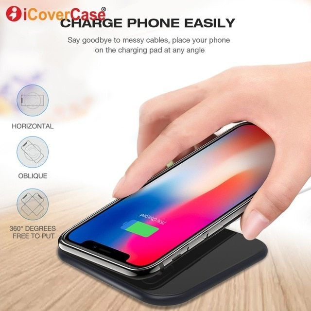 Wireless Charger For Huawei Mate 20 Pro Fast Charger For Huawei Mate 20 Rs Porsche Design Qi Charging Pad Mobile Phone Accessory Review Wireless Charger Mobile Phone Accessories Mobile Phone