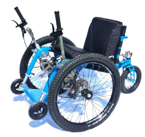 Mountain Trike Uk 7500