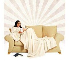 Decke mit Ärmeln  - Snug Rug Cosy - das Original
