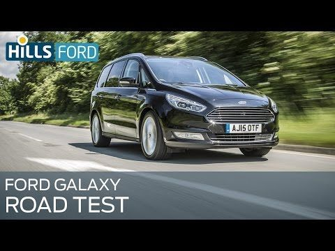 Awesome Ford 2017: Ford Galaxy Review 2016  - Ford Galaxy Road Test 2016 - YouTube... Car24 - World Bayers Check more at http://car24.top/2017/2017/04/12/ford-2017-ford-galaxy-review-2016-ford-galaxy-road-test-2016-youtube-car24-world-bayers/