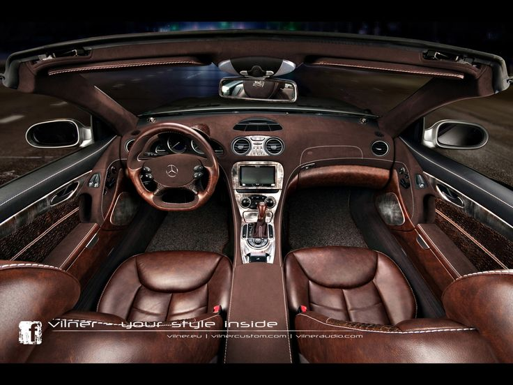 56 best Finest car interior images on Pinterest Car interiors