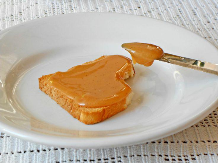 Dulce de Leche (dolce di latte)