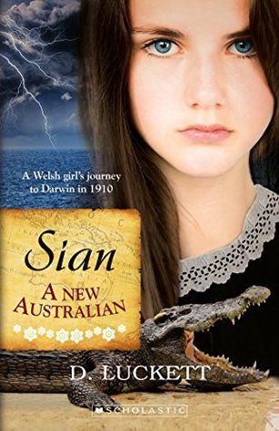 Sian: A New Australian by D. Luckett