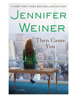 Curl up with one of Jennifer Winer's All-Time Favorite Reads! #books
