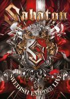 Sabaton - Swedish Empire Live (DVD Poland Version)