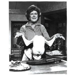 Remembering Julia Child