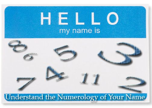 In depth numerology chart photo 4