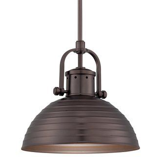 View the Minka Lavery 2247-281 1 Light Harvard Court Bronze Mini Pendant at Build.com.