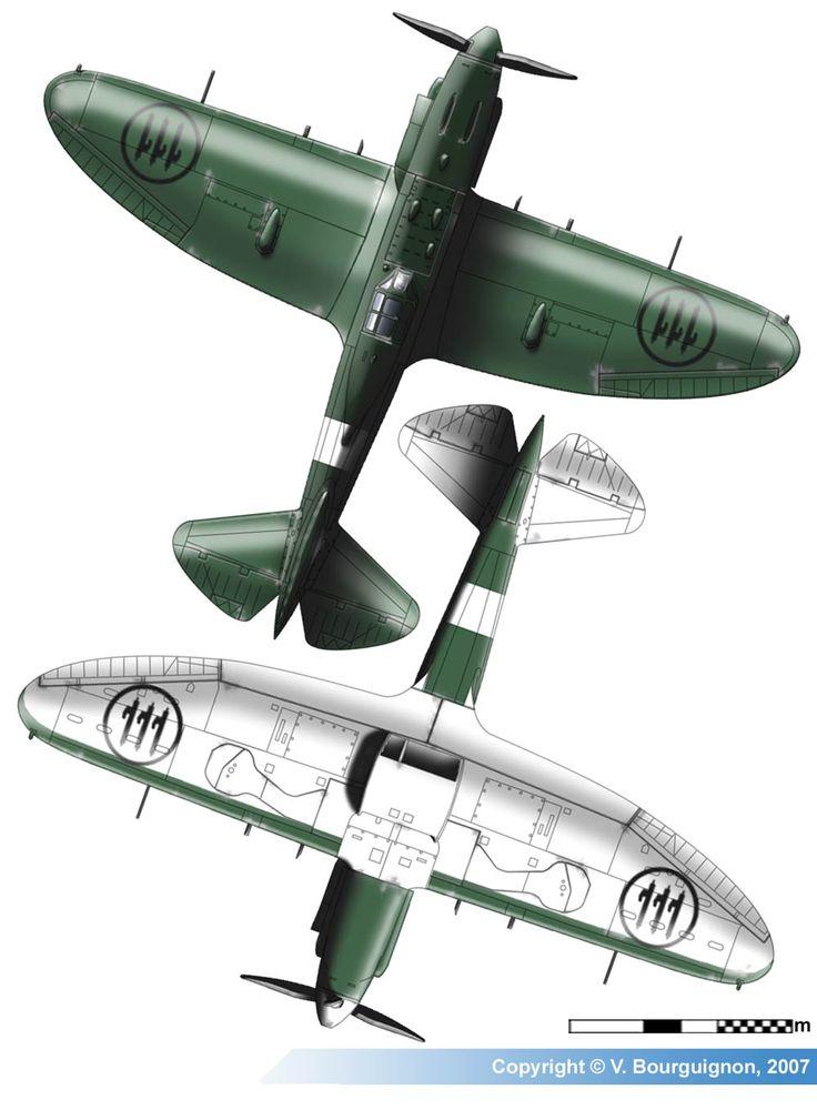 64 best planes reggiane sagittario images on for Airplane plans