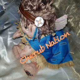 Cherub Nation: <!-- /* Font Definitions */@font-face {font-family...