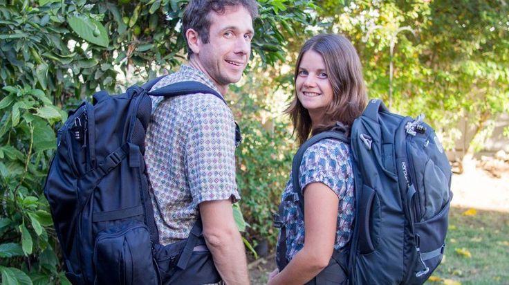Go Backpacking Travel Blog