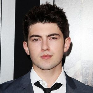 Ian Nelson (American, Film Actor) was born on 10-04-1995.  Get more info like age, birth sign, biography, family, relation & latest news etc.