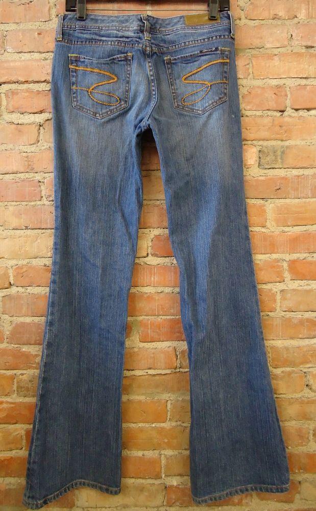 17 Best ideas about Women's Bootcut Jeans on Pinterest | Bootleg ...