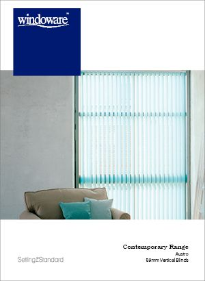 Austro Vertical Blinds |