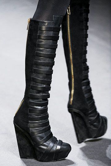 17 Best Ideas About Futuristic Shoes On Pinterest Y3