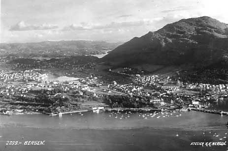 Bergen. - Marcus