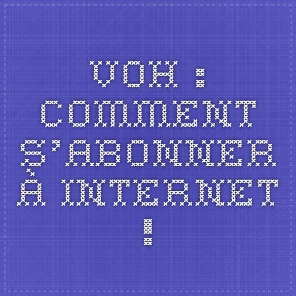 Voh : comment s'abonner à internet ! Découvrez le fournisseur d'accès internet #nautile sur #voh ( #nouvellecaledonie ). Toutes les infos sur https://www.nautile.nc/fournisseur-internet-province-sud/abonnement-forfait-voh