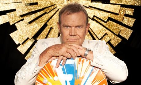 Glen Campbell: See You There – review