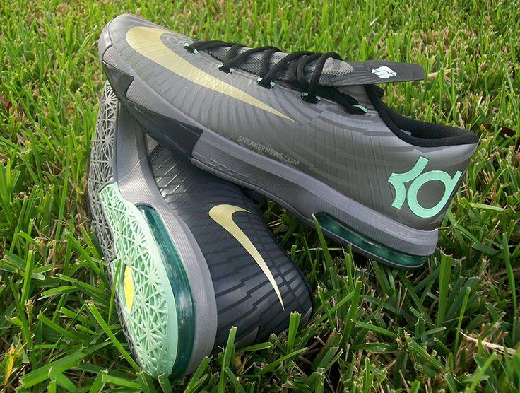97aec91354 Nike KD 6