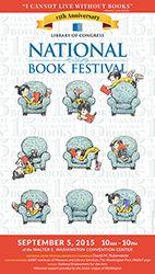 2015 Book Festival | National Book Festival - Library of Congress