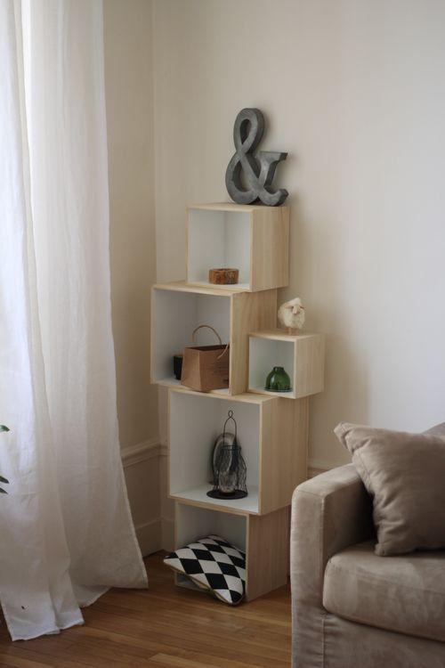 10 meubles malins quand on manque de place dans sa maison