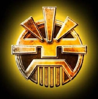 the redakai symbol