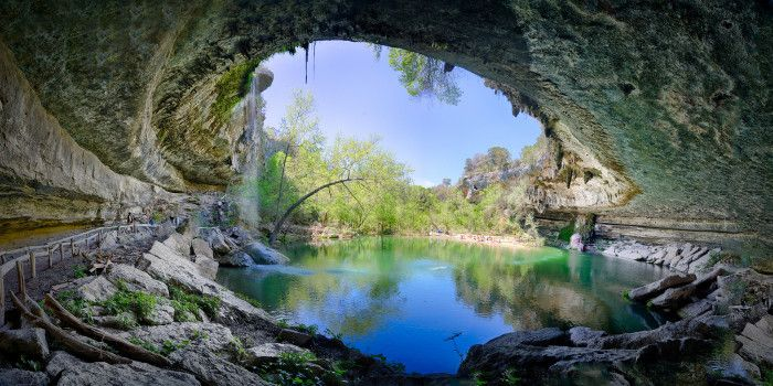 10 of the best underrated things to do in Texas. Miss the tourist traps, and do these instead.