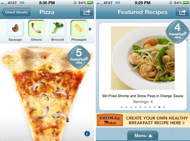 Weight Watchers Mobile review: Best diet plan app for iPhone | iMore