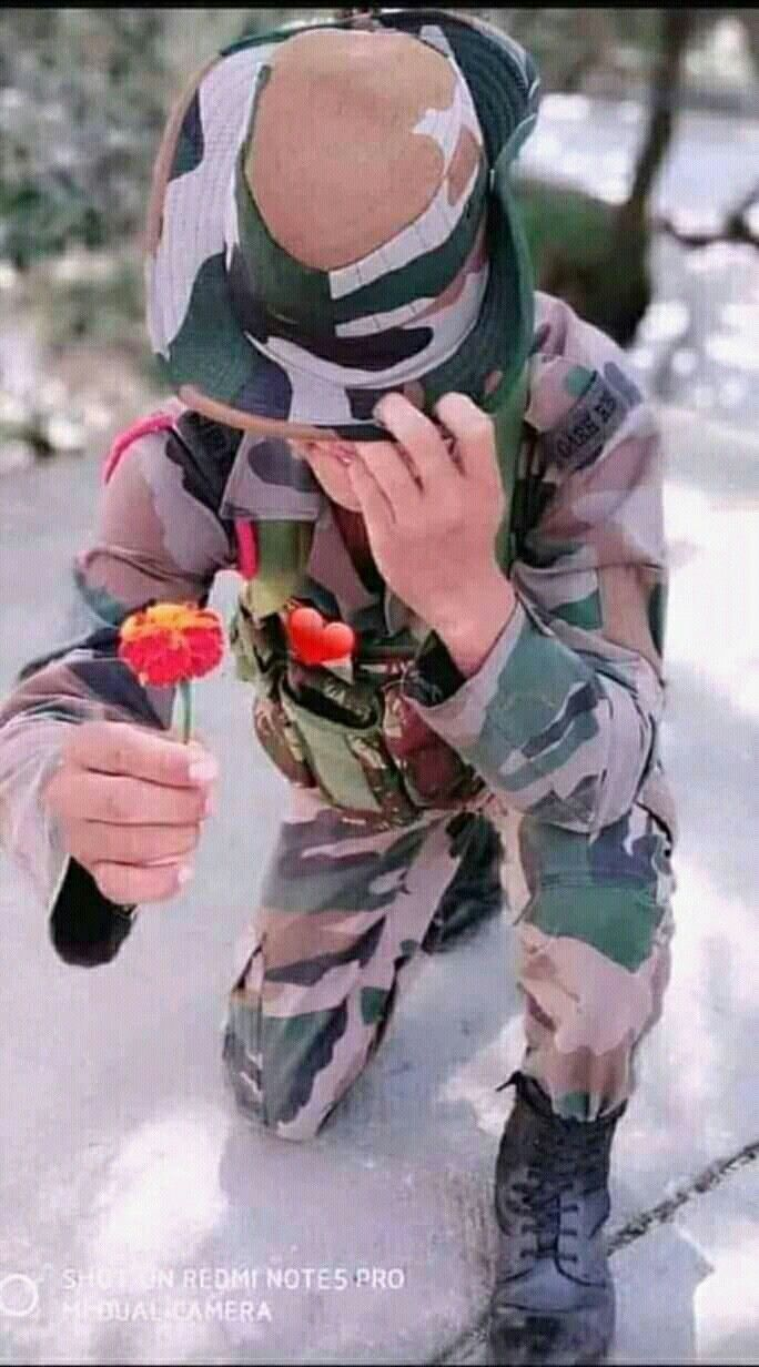 Pin By Ravi Gulia On Indian Army Indian Army Army Couple
