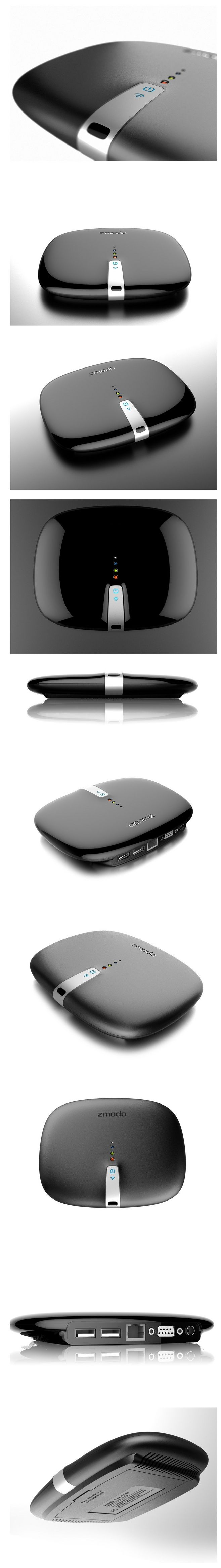 白色设计<MiniNVR 电子产品 工业...