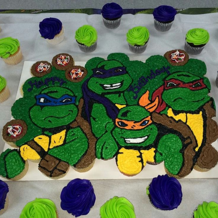 1376 best images about Cupcake Cakes on Pinterest | Pull ...