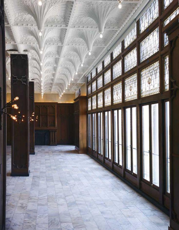 29 best hotel lobby flooring design images on pinterest for Best boutique hotels chicago