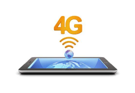 Harga Paket Internet 4G LTE