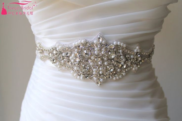 Find More Bridal Blets Information about Bridal jewelry accessories wedding…