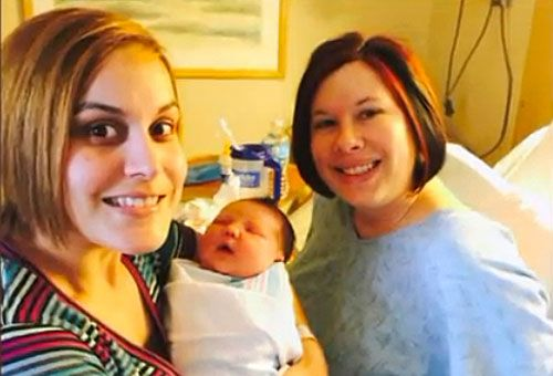 Judicial Proceedings Have Been Launched Against The Utah Vital Records Office For Non-Recognition Of A Woman As Second Parent