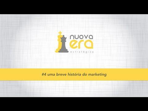 [VÍDEO] História do Marketing